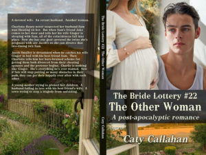 Bride Lottery 22 The Other Woman by Caty Callahan | Sweet romances for young adults