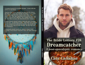 Bride Lottery 28 Dreamcatcher by Caty Callahan | Sweet romances for young adults